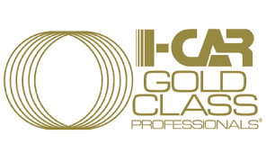 I-Car Gold Class Repair